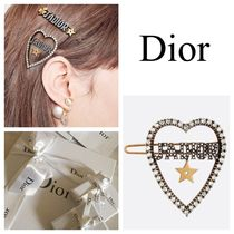 Christian Dior JADIOR Hair Accessories
