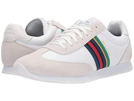the cheapest enjoy cheap price outlet Paul Smith 2019-20AW Stripes Sneakers