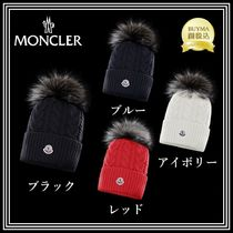 MONCLER Hats & Hair Accessories
