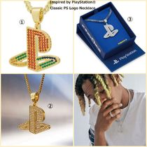 King Ice Unisex Street Style Collaboration Necklaces & Chokers
