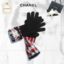 CHANEL Gloves Gloves