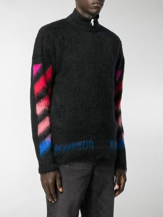 Off-White Knits & Sweaters Street Style Knits & Sweaters 3