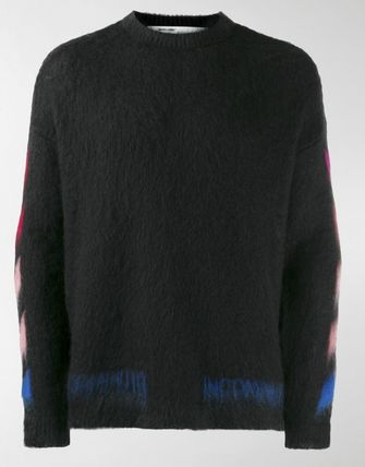 Off-White Sweaters Street Style Sweaters 5