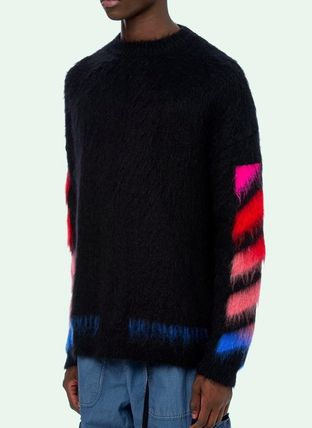 Off-White Knits & Sweaters Street Style Knits & Sweaters 7