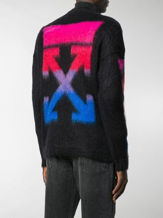 Off-White Knits & Sweaters Street Style Knits & Sweaters 10