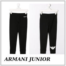 Armani Junior Petit Kids Girl  Bottoms