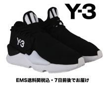 Y-3 KAIWA Casual Style Street Style Low-Top Sneakers