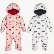 Tommy Hilfiger Baby Girl Outerwear