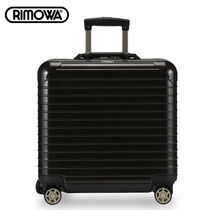 RIMOWA SALSA DELUXE Unisex 1-3 Days TSA Lock Carry-on Luggage & Travel Bags
