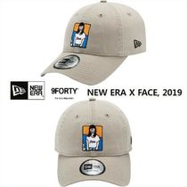New Era Unisex Collaboration Caps