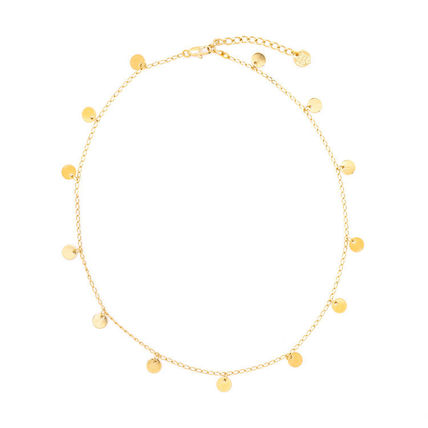 LOUISE DAMAS 2018-19AW Necklaces & Pendants