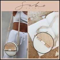 SABO SKIRT Shoulder Bags