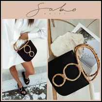 SABO SKIRT Handbags