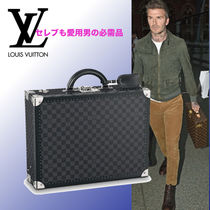 Louis Vuitton DAMIER GRAPHITE Business & Briefcases