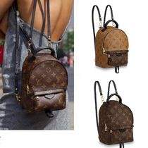 bbd49dc8 Louis Vuitton Women's Backpacks: Shop Online in US | BUYMA