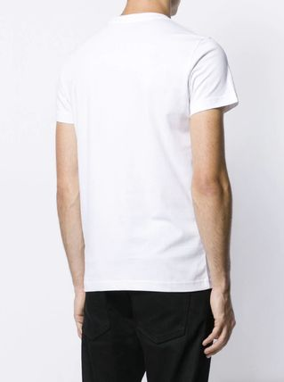 DIESEL More T-Shirts Unisex Street Style Cotton T-Shirts 5