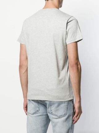 DIESEL More T-Shirts Unisex Street Style Cotton T-Shirts 16