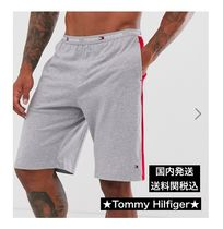 Tommy Hilfiger Street Style Joggers Shorts