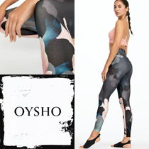 Oysho Yoga & Fitness
