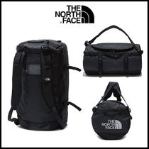 THE NORTH FACE WHITE LABEL Unisex Street Style Boston Bags
