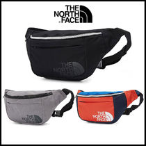 THE NORTH FACE WHITE LABEL Unisex Street Style Logo Bags