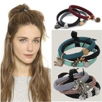 Marc by Marc Jacobs Unisex Hair Accessories