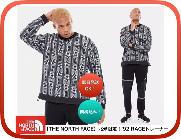 shop the north face 92 rage