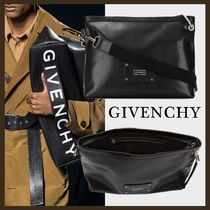 GIVENCHY Leather Messenger & Shoulder Bags