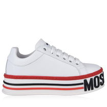 Moschino Low-Top Sneakers