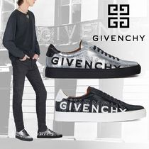 GIVENCHY Street Style Sneakers