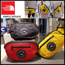 THE NORTH FACE Unisex Plain Hip Packs