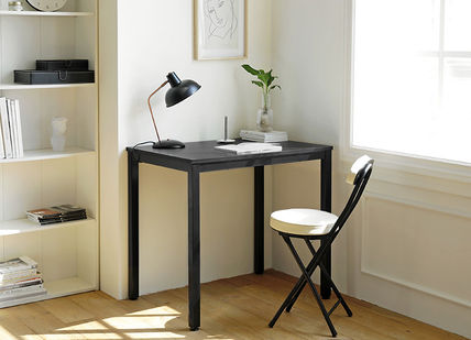 roomnhome Wooden Furniture Home Desks Table & Chair