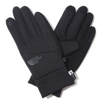 THE NORTH FACE WHITE LABEL Unisex Plain Smartphone Use Gloves