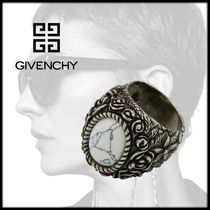 GIVENCHY Flower Patterns Rings