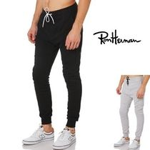 Ron Herman Plain Joggers & Sweatpants