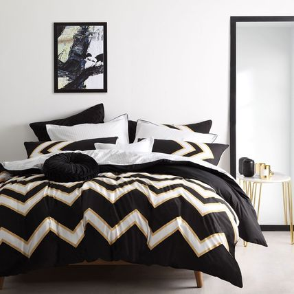Comforter Covers Geometric Patterns Duvet Covers