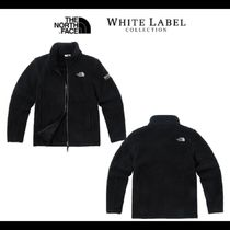 THE NORTH FACE WHITE LABEL Unisex Long Sleeves Tops