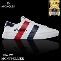 MONCLER MONTPELLIER Sneakers