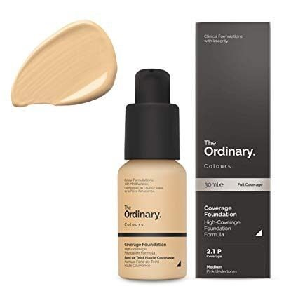 The Ordinary Face