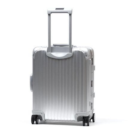 RIMOWA Unisex TSA Lock Luggage & Travel Bags