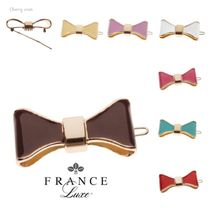 FRANCE Luxe Hair Accessories