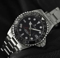 Steinhart Mechanical Watch Divers Watches Analog Watches