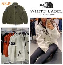 THE NORTH FACE WHITE LABEL Unisex Plain Jackets