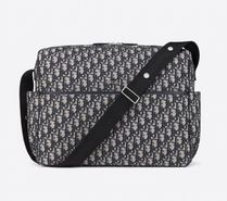 Christian Dior Unisex Mothers Bags