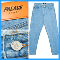Palace Skateboards Jeans & Denim