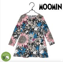 Moomin Petit Kids Girl Dresses