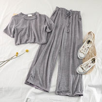 Sweat Plain Lounge & Sleepwear