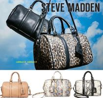 Steve Madden Plain Handbags