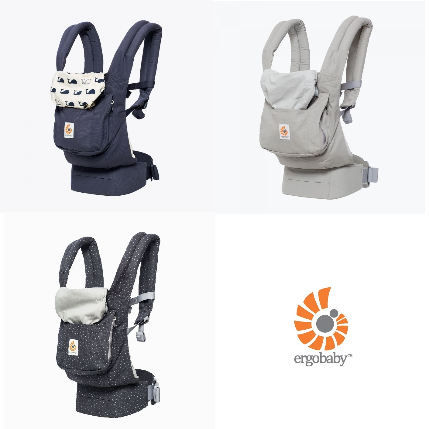 shop ergobaby ergooriginal