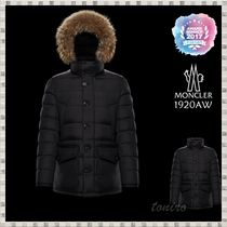 MONCLER CLUNY Down Jackets